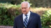 Najam Sethi is responsible for PCB's financial losses, says Shaharyar Khan