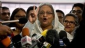 Sheikh Hasina declared winner in Bangladesh general elections, Opposition alleges foul play