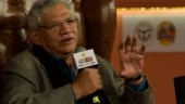 Modi will be defeated in 2019 like Vajpayee was in 2004, says Sitaram Yechury