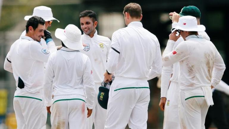 South Africa play Pakistan in a 3-Test series starting in Pretoria on Boxing Day