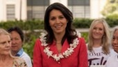 Hindu lawmaker Tulsi Gabbard wants to succeed Trump as US president