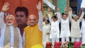 Netagiri Memory Lane: The story of Indian politics in 2018 in 10 photos