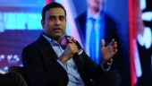 Wanted Anil Kumble to continue as coach, his exit left a bitter taste: VVS Laxman