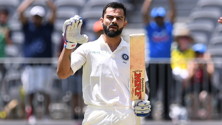 Virat Kohli fires a challenge for his side; speaks about MCG pitch