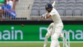 Loved Virat Kohli's intent when he walked out to bat: Michael Hussey