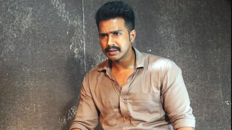 Vishnu Vishal lashes out at Tamil Film Producers Council for