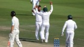 Yasir Shah breaks 82-year-old record, becomes fastest to 200 Test wickets