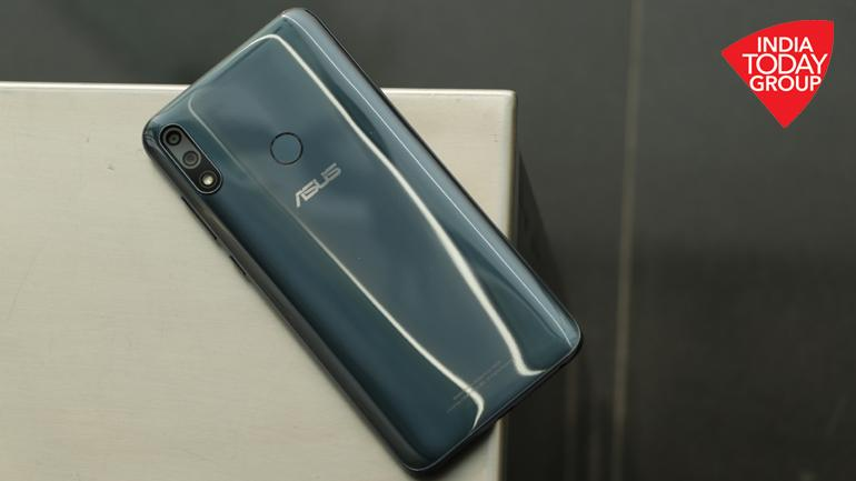Asus Zenfone Max Pro M2, Max M2 launched in India, prices starting