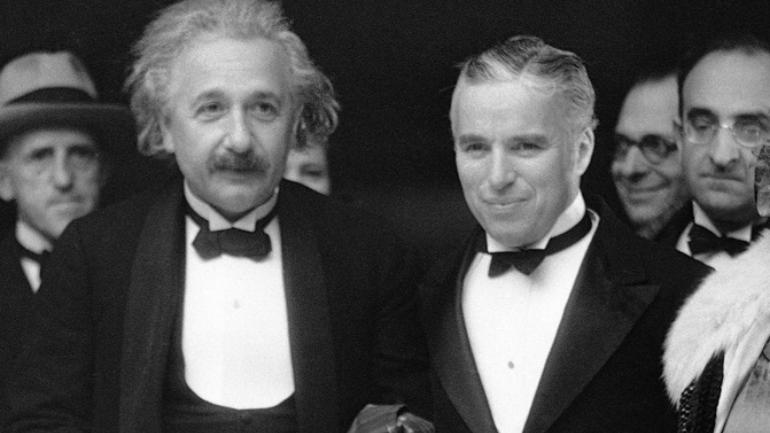 Remembering Charlie Chaplin And His Fated Meeting With