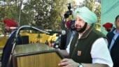 ISI conspired to open Kartarpur corridor for destablising Punjab: Amarinder Singh