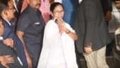 At Ambani wedding, steadfast Mamata Didi flip-flops in two Left feet