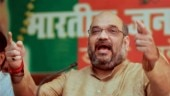 Fact Check: The 'news' of attack on Amit Shah with rotten eggs is misleading
