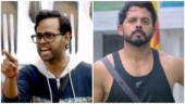 Bigg Boss 12: He's rude, throws tantrums. Former Bigg Boss contestant VJ Andy lashes out at Sreesanth