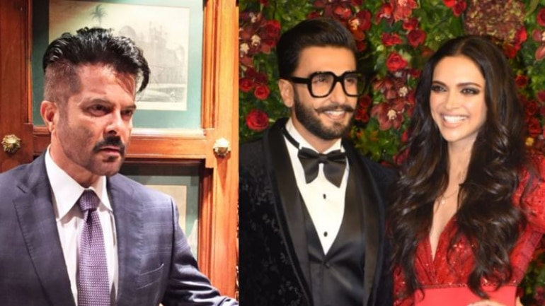 The Bachchans Had a Blast Dancing at Ranveer & Deepika's Reception