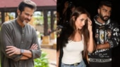 Anil Kapoor on Arjun dating Malaika: Whatever makes him happy, makes me happy