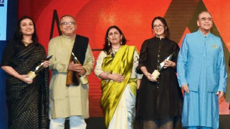 India Today Art Awards 2018