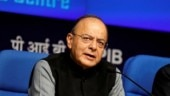 Arun Jaitley: India should have GST slabs of zero, 5% and a standard rate
