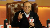 Cannot advise you not to resign: Jaitley recalls what Nehru told an RBI chief