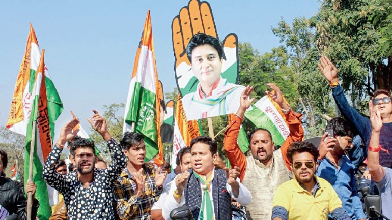 The victory has melted ice between the Congress and SP-BSP