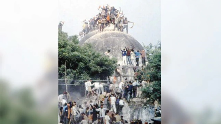 Babri Masjid demolition: December 6, 1992, a day that lives in infamy