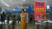 Most of the banks have already informed customers about the strike. (Image for representation. Photo: PTI)