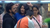 Bigg Boss 12 Day 75 written update: Sreesanth calls Surbhi characterless