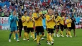 FIFA rankings: Belgium end 2018 as world No.1, India stay 97th