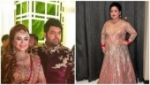 Newlyweds Kapil, Ginni burn the dance floor with friends Bharti, Sumona. Unseen video