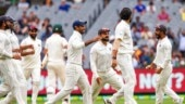 Sachin Tendulkar thrilled with historic Boxing Day Test win: Incredible effort by India