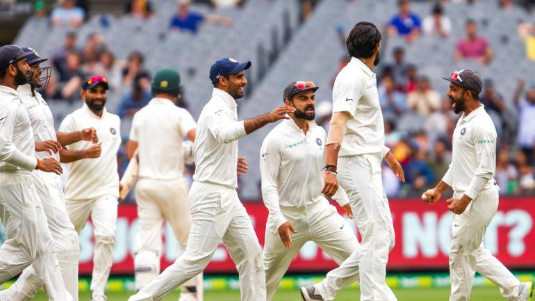 sachin tendulkar thrilled with historic boxing day test win
