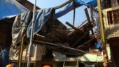 Mumbai: 3 dead, 8 injured after building collapses in Goregaon