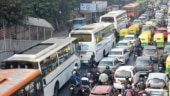 Delhi becomes den of buses plying without permits