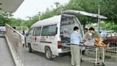 CATS crisis: Govt's lifeline ambulances unfit for driving, lack basic life-support systems