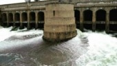 House proceedings drown in Cauvery din