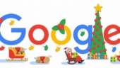 Google Doodle celebrates Christmas 2018: 9 facts about the festival