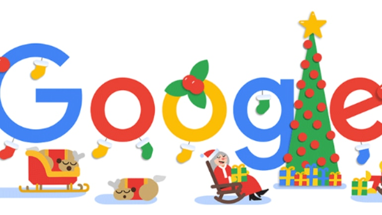 Google Doodle has churned out another festive design for Christmas with a decorated Google logo including Christmas ornaments. Check out important facts about the festival and the other doodles of he season.