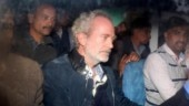 Christian Michel: The man who holds key to chopper puzzle