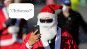 Merry Christmas or Chrismas? Boo-boo all over Twitter, Santa must wonder why