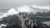 Cyclone Phethai set to make landfall today: 9 points on the Andhra Pradesh storm