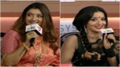 Juhi Parmar and Mona Lisa talk about the rise of daayans and chudails on TV
