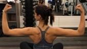 Deepika Padukone will give you ultimate post-wedding workout goals. Watch video