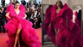 Beyonce just copied Deepika Padukone's Cannes look. Who rocked it better?
