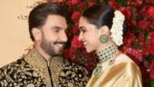 Ranveer Singh and Deepika Padukone burn the dance floor at Dinesh Vijan's reception. Watch video