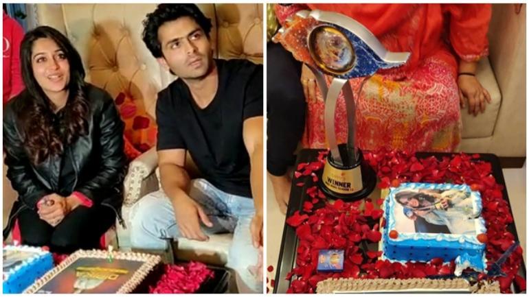 Image result for bigg boss 12 winner deepika pics shoaib husband