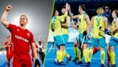 Hockey World Cup 2018: England beat Argentina in thriller, Australia ease past France