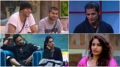 Bigg Boss 12 mid-week eviction: Who will walk out of the house tonight?