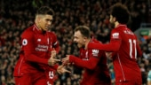 Salah's gesture towards Firmino made Klopp emotional: I almost cried