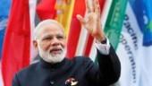India will host G20 summit in 2022, says PM Narendra Modi