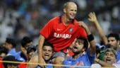 India women's team coach interviews on Thursday: Powar faces competition from Gibbs, Kirsten