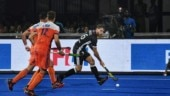 Hockey World Cup 2018: Germany earn direct entry into quarters, Malaysia hold Pakistan